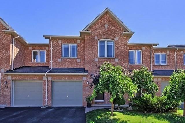 51 Bilbrough St, Aurora, Ontario L4G7W4, 3 Bedrooms Bedrooms, ,3 BathroomsBathrooms,Att/row/twnhouse,For Lease,Bilbrough,N5272939