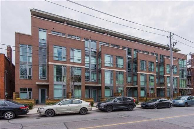 707 Dovercourt Rd, Toronto, Ontario M6H2W7, 1 Bedroom Bedrooms, 3 Rooms Rooms,1 BathroomBathrooms,Condo Apt,For Sale,Dovercourt,C4909508