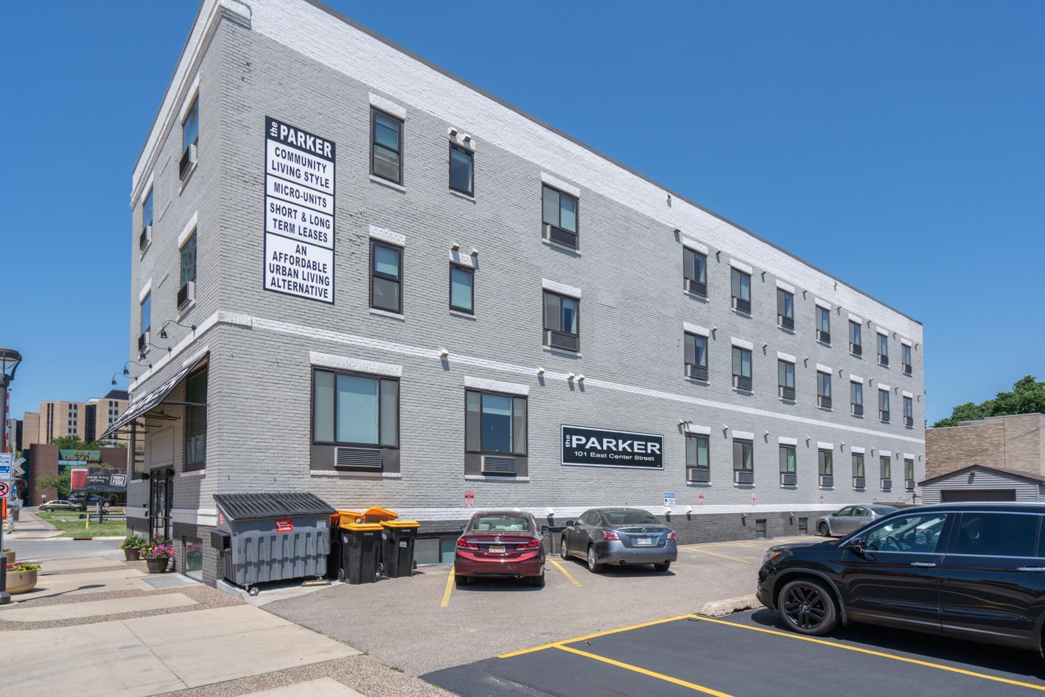 101 Center Street, Rochester, Minnesota 55904, ,Commercial Sale,For Sale,Center,NST5616117