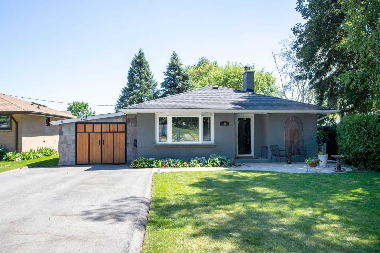 129 Station St, Clarington, Ontario L0B1M0, 2 Bedrooms Bedrooms, ,2 BathroomsBathrooms,Detached,For Sale,Station,E5272440