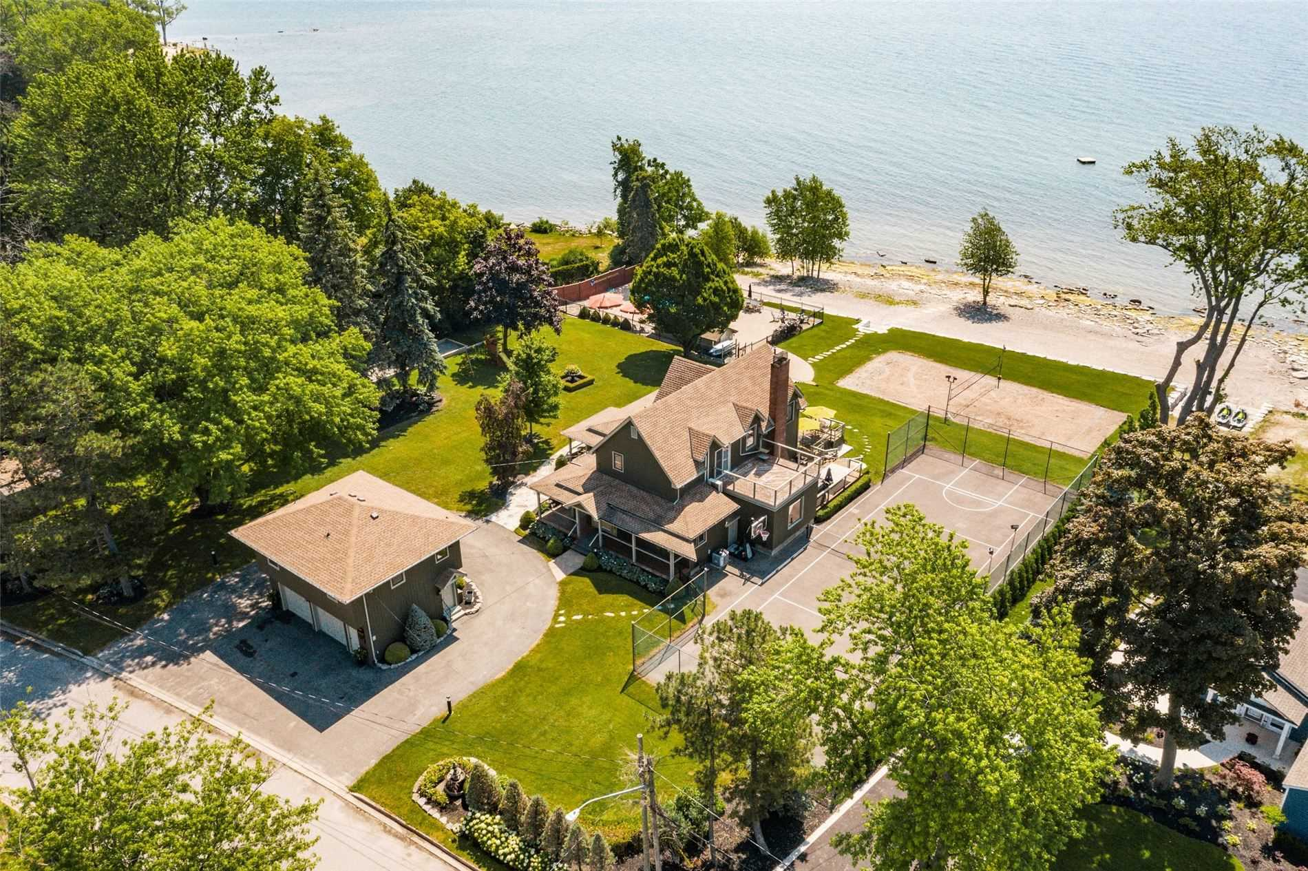 3399 North Shore Dr, Fort Erie, Ontario L0S1N0, 5 Bedrooms Bedrooms, 10 Rooms Rooms,4 BathroomsBathrooms,Detached,For Sale,North Shore,X4833597