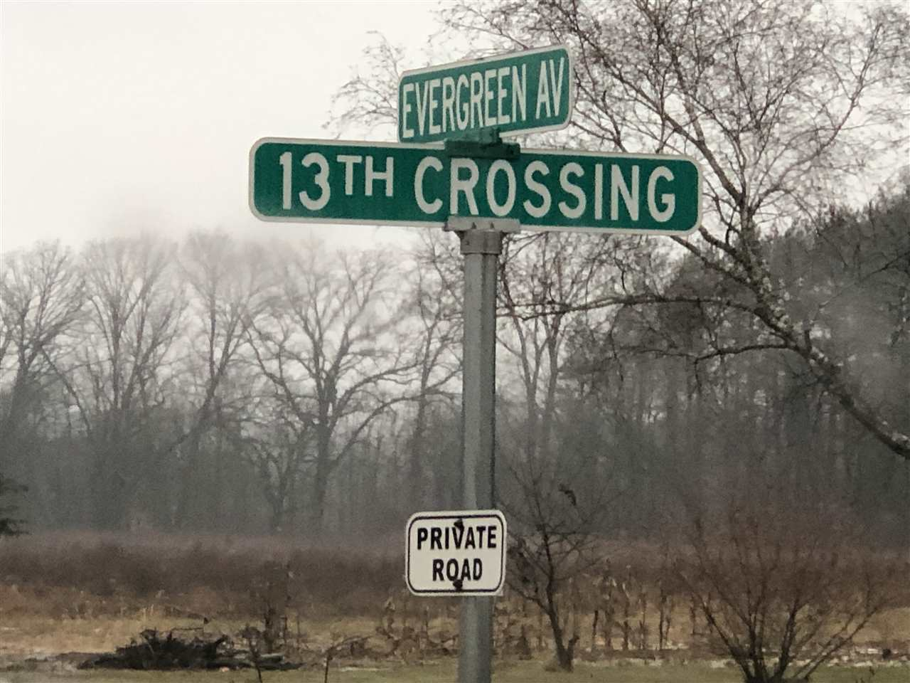 L13 13th Crossing, Easton, Wisconsin 53910, ,Lots & Acreage,For Sale,13th Crossing,1847425