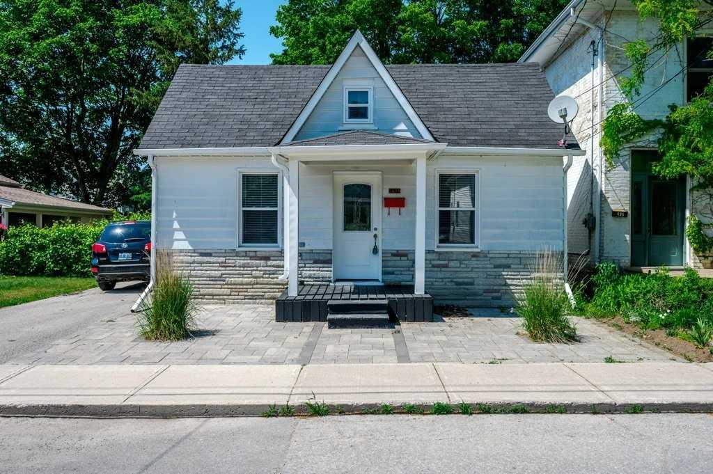 498 Hopkins Ave, Peterborough, Ontario K9H 2R8, 2 Bedrooms Bedrooms, ,1 BathroomBathrooms,Detached,For Sale,Hopkins,X5272888