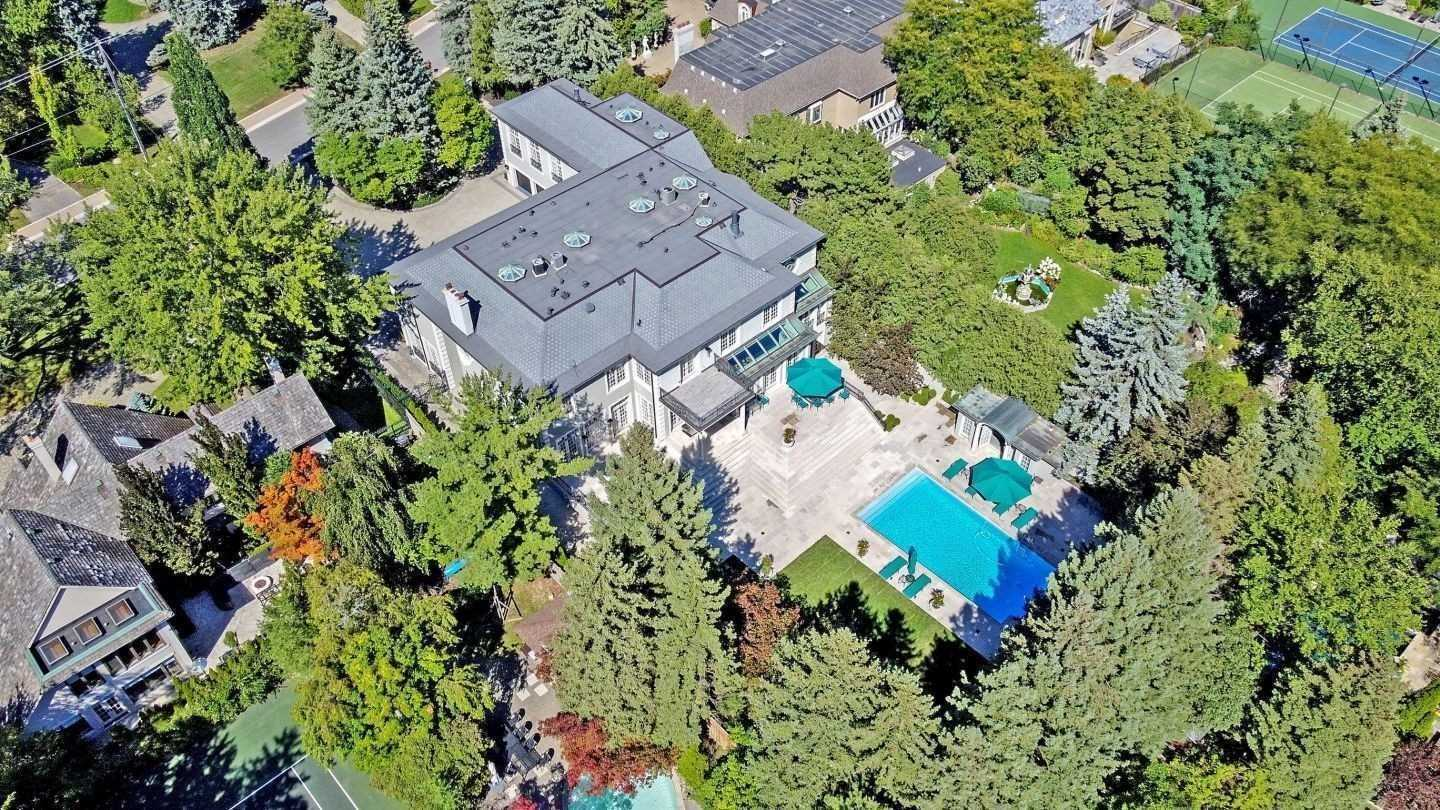 21 Old Colony Rd, Toronto, Ontario M2L2J7, 6 Bedrooms Bedrooms, 13 Rooms Rooms,10 BathroomsBathrooms,Detached,For Sale,Old Colony,C5059965