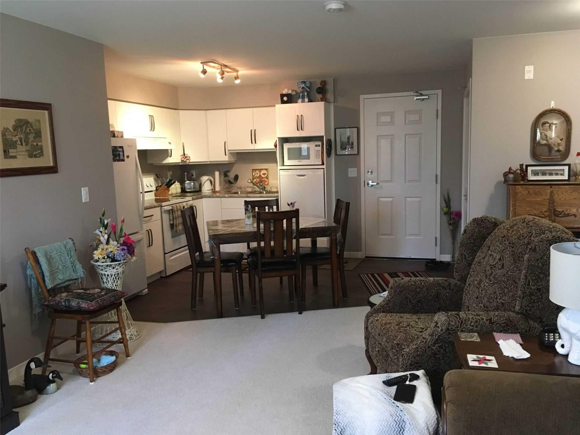 850 Alpha St, Owen Sound, Ontario N4K5W8, 1 Bedroom Bedrooms, ,1 BathroomBathrooms,Condo Apt,For Sale,Alpha,X5113362