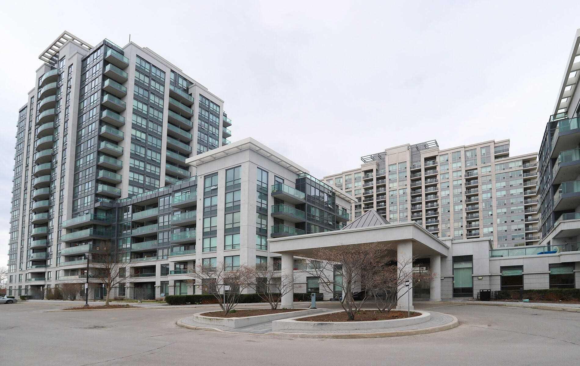 30 North Park Rd, Vaughan, Ontario L4J0G6, 1 Bedroom Bedrooms, ,2 BathroomsBathrooms,Condo Apt,For Sale,North Park,N5189437