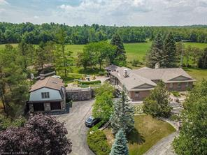 Detached house For Sale In Milton - 11628 Second Line, Milton, Ontario, Canada L0P 1B0 , 4 Bedrooms Bedrooms, ,Detached,For Sale,Second