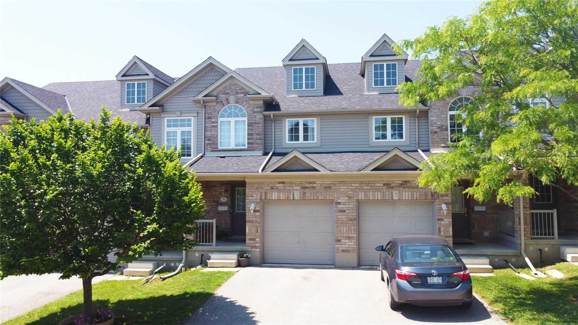 1155 Gordon St, Guelph, Ontario N1L 1S8, 3 Bedrooms Bedrooms, ,3 BathroomsBathrooms,Condo Townhouse,For Sale,Gordon,X5272489