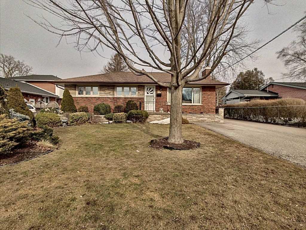 97 Maud St, Woodstock, Ontario N4S3Y5, 3 Bedrooms Bedrooms, ,2 BathroomsBathrooms,Detached,For Sale,Maud,X5147681