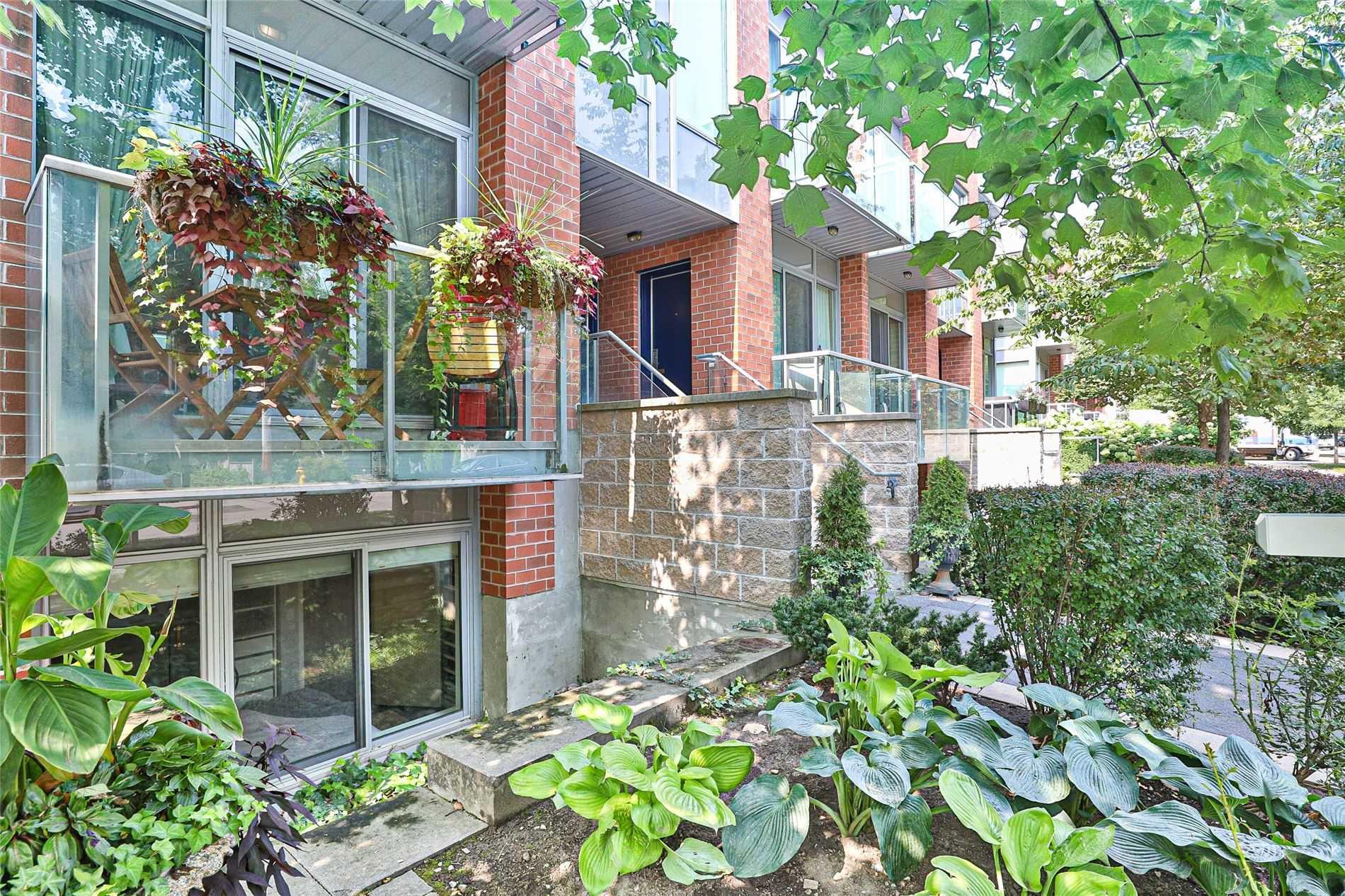 48 Boston Ave, Toronto, Ontario M4M2T9, 2 Bedrooms Bedrooms, 5 Rooms Rooms,2 BathroomsBathrooms,Condo Townhouse,For Sale,Boston,E4916258