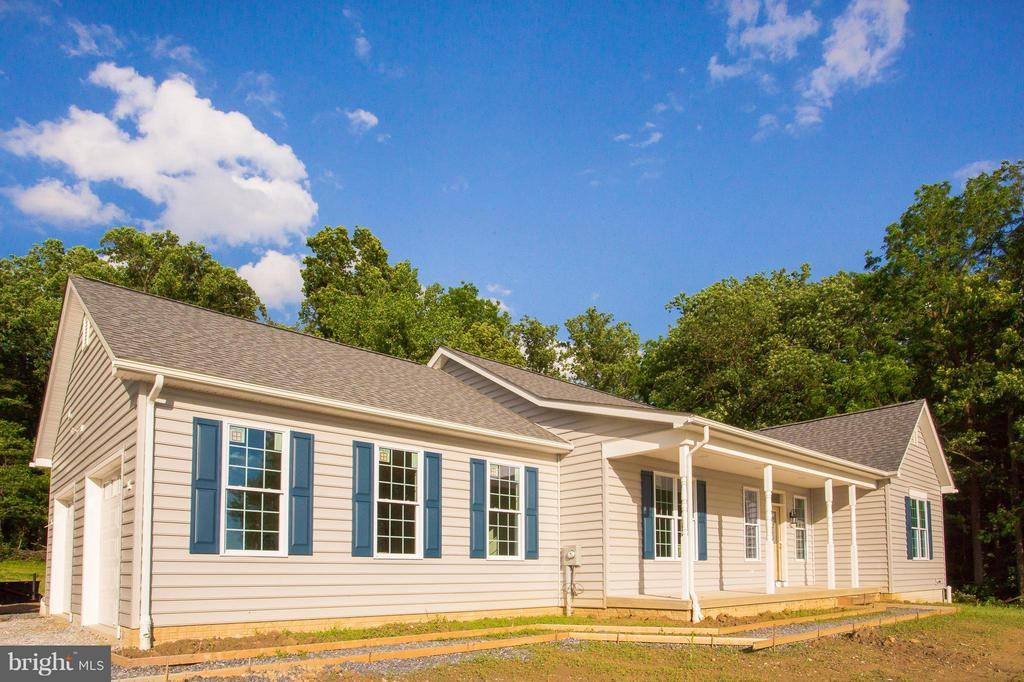 BUFFALO ROAD, MOUNT AIRY, MD 21771, 3 Bedrooms Bedrooms, ,2 BathroomsBathrooms,Residential,For Sale,BUFFALO,1001804838