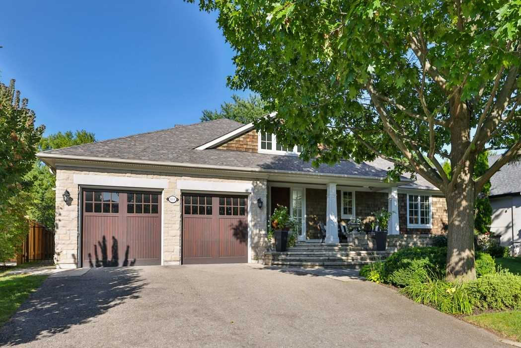 411 Donnybrook Rd, Oakville, Ontario L6J4Y2, 3 Bedrooms Bedrooms, 8 Rooms Rooms,4 BathroomsBathrooms,Detached,For Sale,Donnybrook,W4981198