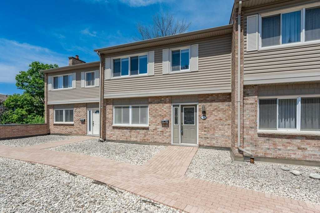 295 Water St, Guelph, Ontario N1G 2X5, 3 Bedrooms Bedrooms, ,4 BathroomsBathrooms,Condo Townhouse,For Sale,Water,X5273213