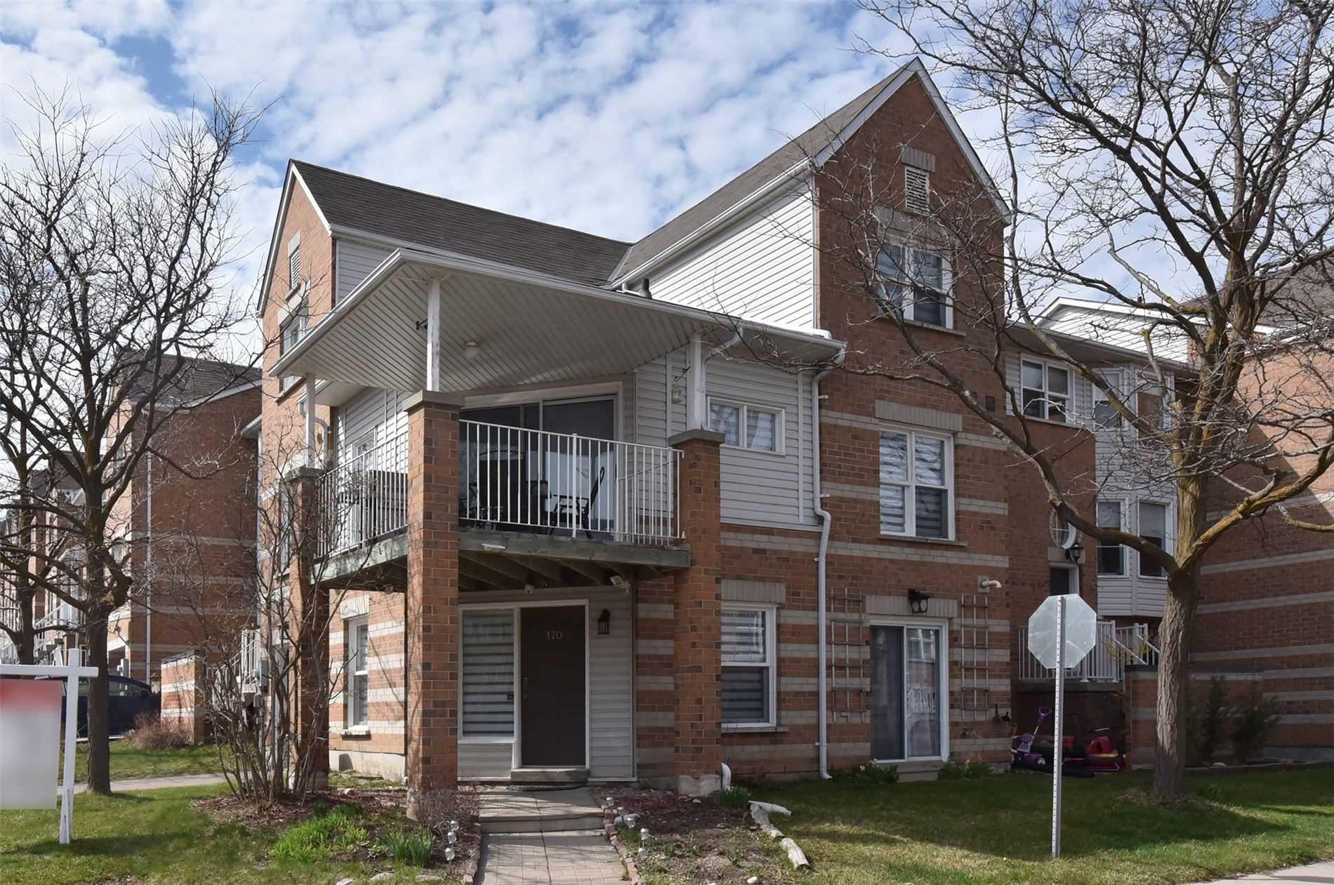 170 Brandy Lane Way, Newmarket, Ontario L3Y8P7, 3 Bedrooms Bedrooms, ,3 BathroomsBathrooms,Condo Townhouse,For Sale,Brandy Lane,N5188735