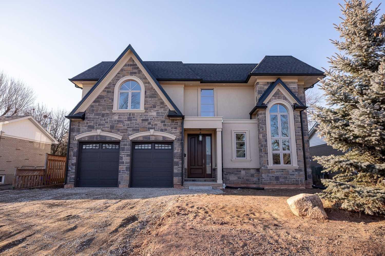 1393 Bridge Rd, Oakville, Ontario L6L2C8, 4 Bedrooms Bedrooms, ,5 BathroomsBathrooms,Detached,For Sale,Bridge,W5180039