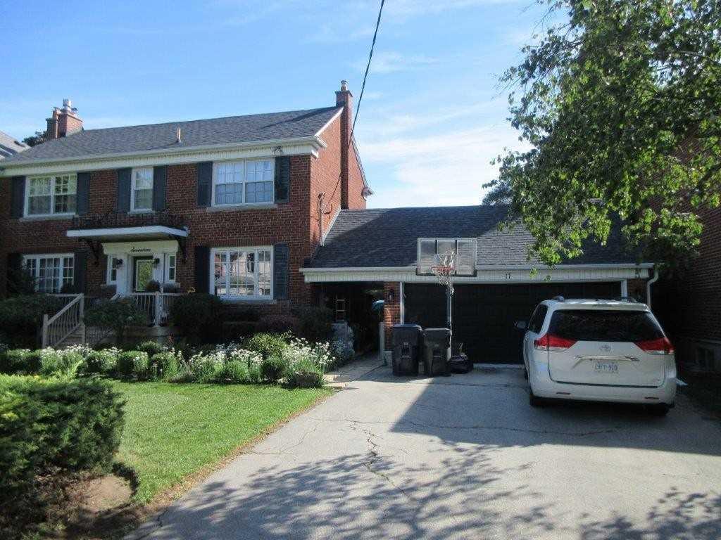 17 Kirkton Rd, Toronto, Ontario M3H1K6, 4 Bedrooms Bedrooms, 7 Rooms Rooms,3 BathroomsBathrooms,Detached,For Sale,Kirkton,C5191767
