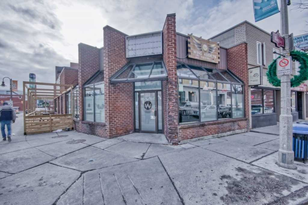 81 King St, Oshawa, Ontario L1L0K7, ,Sale Of Business,For Sale,King,E4844145