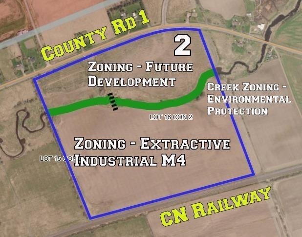 0 Country Road 1 Rd, Greater Napanee, Ontario K7R 0B1, ,Land,For Sale,Country Road 1,X4622899