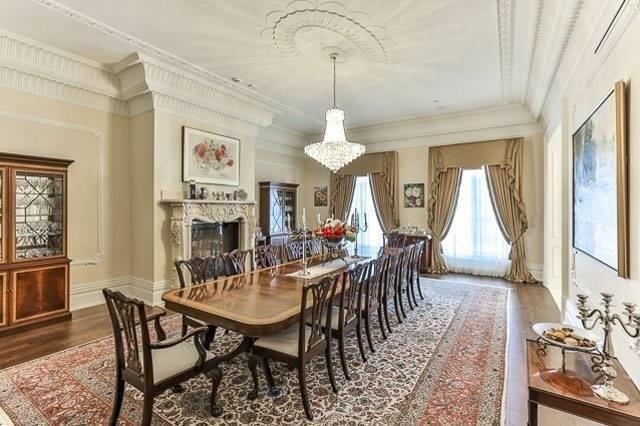 71 The Bridle Path, Toronto, Ontario M3B2B2, 5 Bedrooms Bedrooms, ,11 BathroomsBathrooms,Detached,For Sale,The Bridle,C4485918