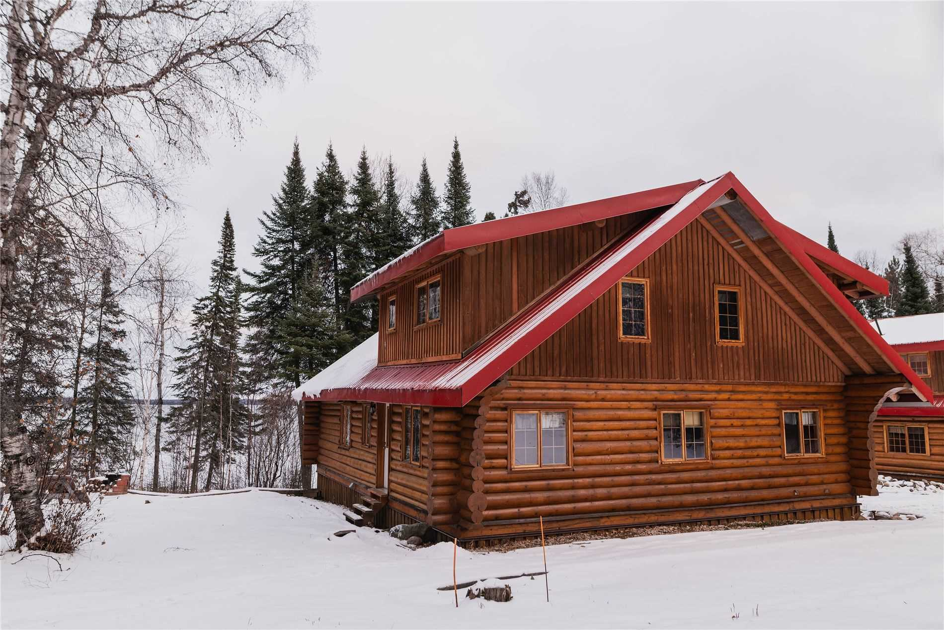 01041 Hwy 72 Frwy, Sioux Lookout, Ontario P8T1A5, ,Sale Of Business,For Sale,Hwy 72,X4792612