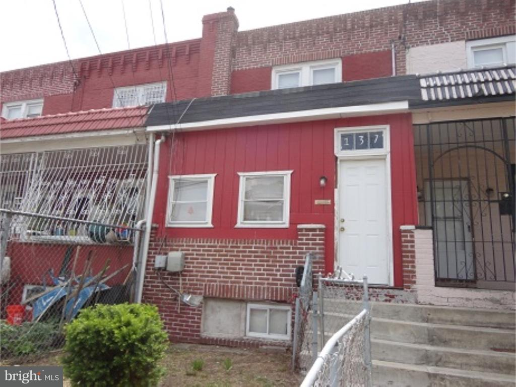 137 25TH STREET, CAMDEN, NJ 08105, 3 Bedrooms Bedrooms, ,1 BathroomBathrooms,Residential,For Sale,25TH,1001758683