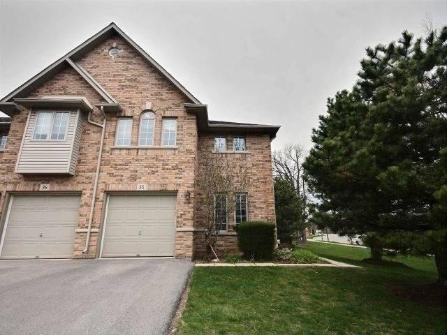 1276 Silvan Forest Dr, Burlington, Ontario L7M4V9, 3 Bedrooms Bedrooms, ,3 BathroomsBathrooms,Condo Townhouse,For Lease,Silvan Forest,W5273647