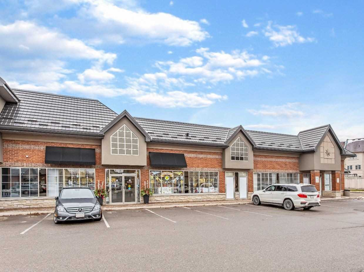 3590 Rutherford Rd, Vaughan, Ontario L4H0B9, ,Commercial/Retail,For Sale,Rutherford,N4629758