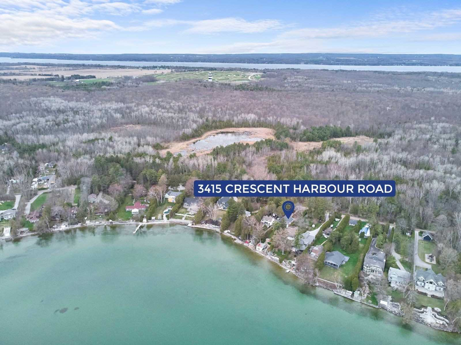 3415 Crescent Harbour Rd, Innisfil, Ontario L9S 2Y7, 3 Bedrooms Bedrooms, 5 Rooms Rooms,3 BathroomsBathrooms,Detached,For Sale,Crescent Harbour,N5149544