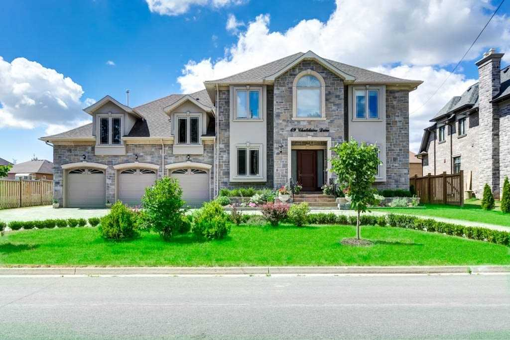 69 Chatelaine Dr, Markham, Ontario L3S3W7, 6 Bedrooms Bedrooms, 13 Rooms Rooms,6 BathroomsBathrooms,Detached,For Sale,Chatelaine,N4847867