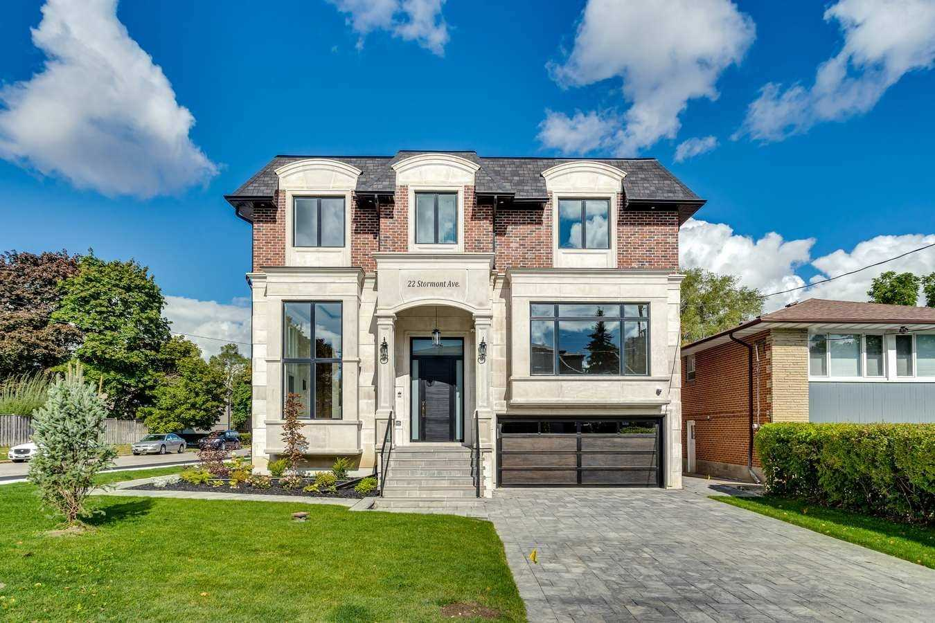 22 Stormont Ave, Toronto, Ontario M5N2B8, 5 Bedrooms Bedrooms, 11 Rooms Rooms,8 BathroomsBathrooms,Detached,For Sale,Stormont,C5003700