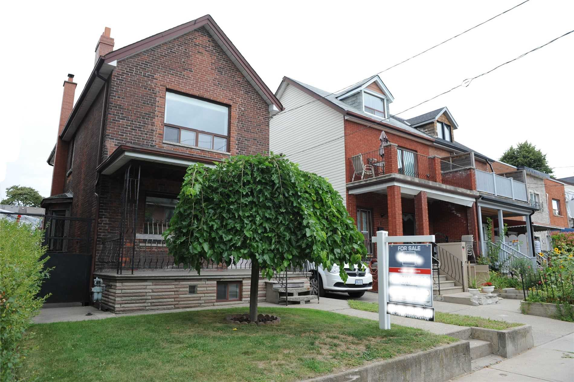 72 Margueretta St, Toronto, Ontario M6H 3S3, 3 Bedrooms Bedrooms, 6 Rooms Rooms,2 BathroomsBathrooms,Detached,For Sale,Margueretta,C4901040