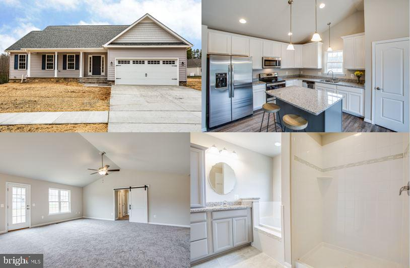 17504 JACKSON DRIVE, BOWLING GREEN, VA 22427, 3 Bedrooms Bedrooms, ,2 BathroomsBathrooms,Residential,For Sale,JACKSON,VACV121422