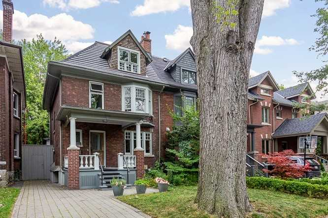 499 Palmerston Blvd, Toronto, Ontario M6G2P2, 3 Bedrooms Bedrooms, 15 Rooms Rooms,5 BathroomsBathrooms,Triplex,For Sale,Palmerston,C4845841