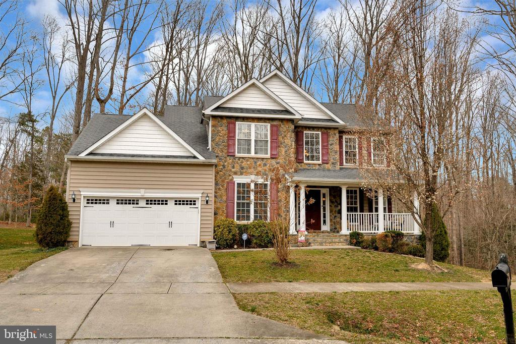 18123 COOLIDGE LANE, BOWLING GREEN, VA 22427, 4 Bedrooms Bedrooms, ,2 BathroomsBathrooms,Residential,For Sale,COOLIDGE,VACV121806