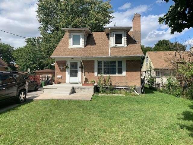 4 Todd Brook Dr, Toronto, Ontario M9V1R4, 6 Bedrooms Bedrooms, 8 Rooms Rooms,3 BathroomsBathrooms,Detached,For Sale,Todd Brook,W4920244