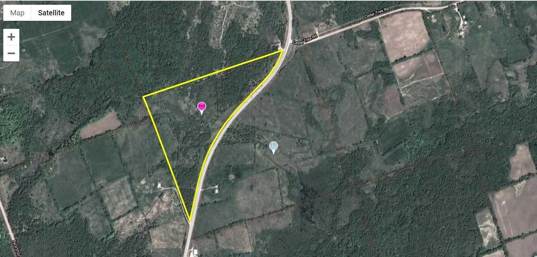 0 County Rd 121 Rd, Kawartha Lakes, Ontario K0M 1N0, ,Land,For Sale,County Rd 121,X5273147