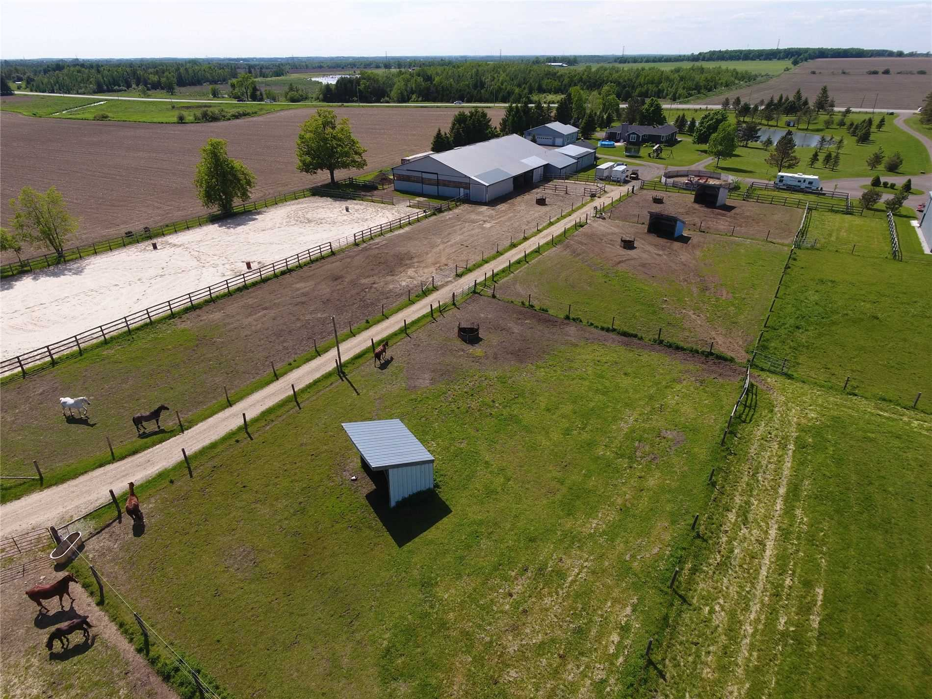 064210 Dufferin Rd 3 Rd, East Garafraxa, Ontario L9W7J4, ,5 BathroomsBathrooms,Farm,For Sale,Dufferin Rd 3,X4818204