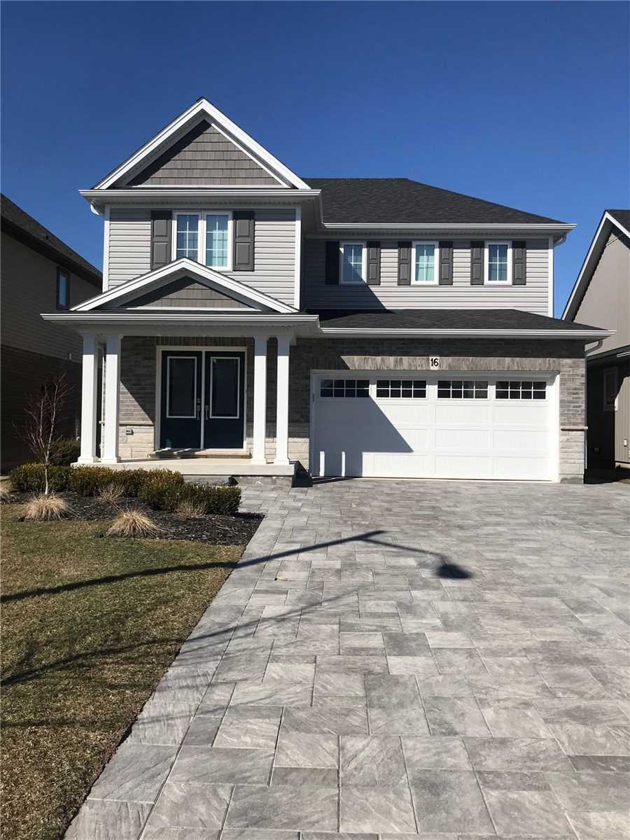 16 Secord St, Thorold, Ontario L2V 0E9, 3 Bedrooms Bedrooms, ,3 BathroomsBathrooms,Detached,For Sale,Secord,X5165961