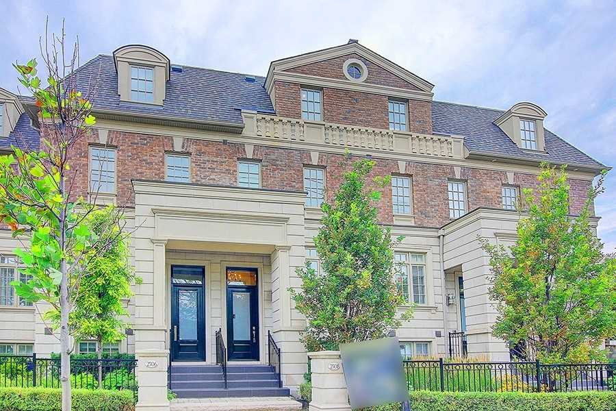 2508 Bayview Ave, Toronto, Ontario M2L1A9, 3 Bedrooms Bedrooms, 10 Rooms Rooms,5 BathroomsBathrooms,Att/Row/Twnhouse,For Sale,Bayview,C4854319
