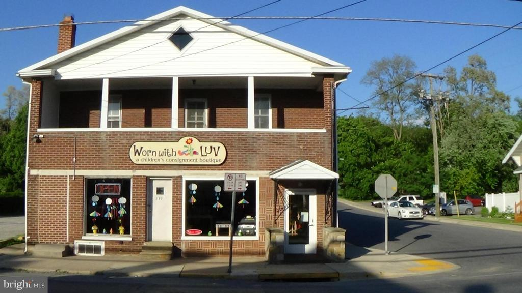1301 MAIN STREET, HAMPSTEAD, MD 21074, ,Commercial Sale,For Sale,MAIN,1003298635