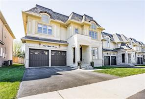 382 Tudor Ave, Oakville, Ontario L6K 0G8, 4 Bedrooms Bedrooms, ,4 BathroomsBathrooms,Detached,For Sale,Tudor,O4990017