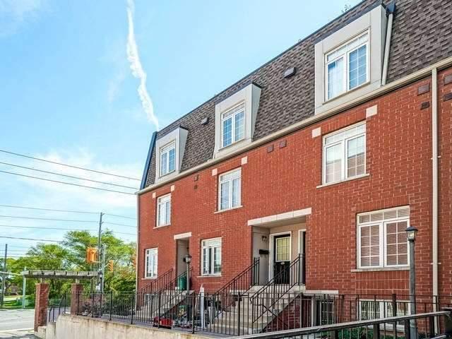 870 Jane St, Toronto, Ontario M6N4C2, 2 Bedrooms Bedrooms, 5 Rooms Rooms,2 BathroomsBathrooms,Condo Townhouse,For Sale,Jane,W4880716