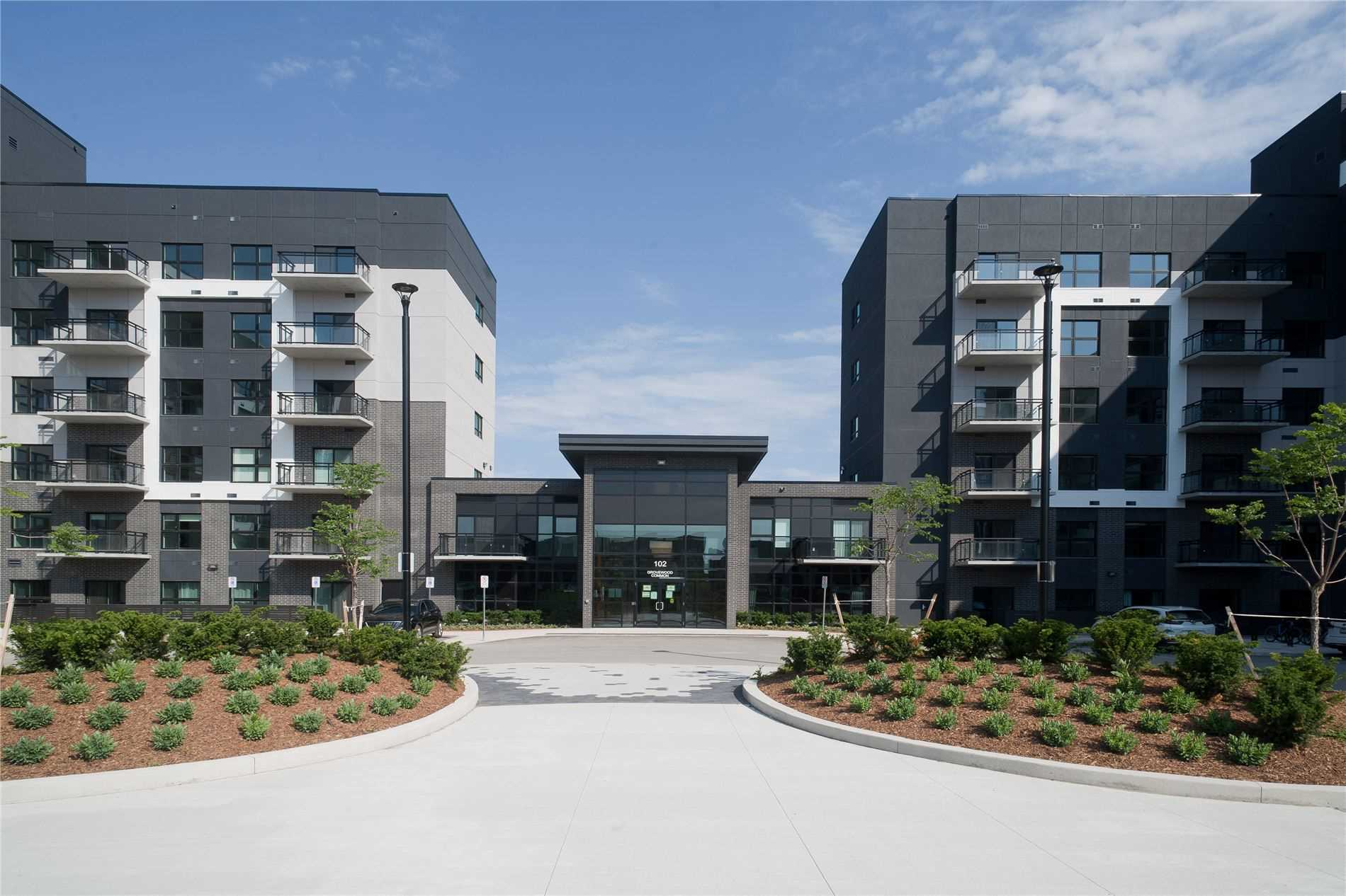 102 Grovewood Common, Oakville, Ontario L6H Ox2, 2 Bedrooms Bedrooms, ,2 BathroomsBathrooms,Condo Apt,For Lease,Grovewood Common,W5273122