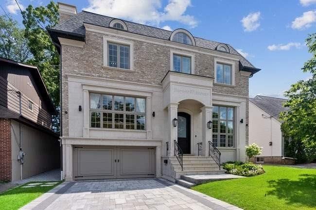97 Burnett Ave, Toronto, Ontario M2N1V4, 4 Bedrooms Bedrooms, 9 Rooms Rooms,7 BathroomsBathrooms,Detached,For Sale,Burnett,C5088141