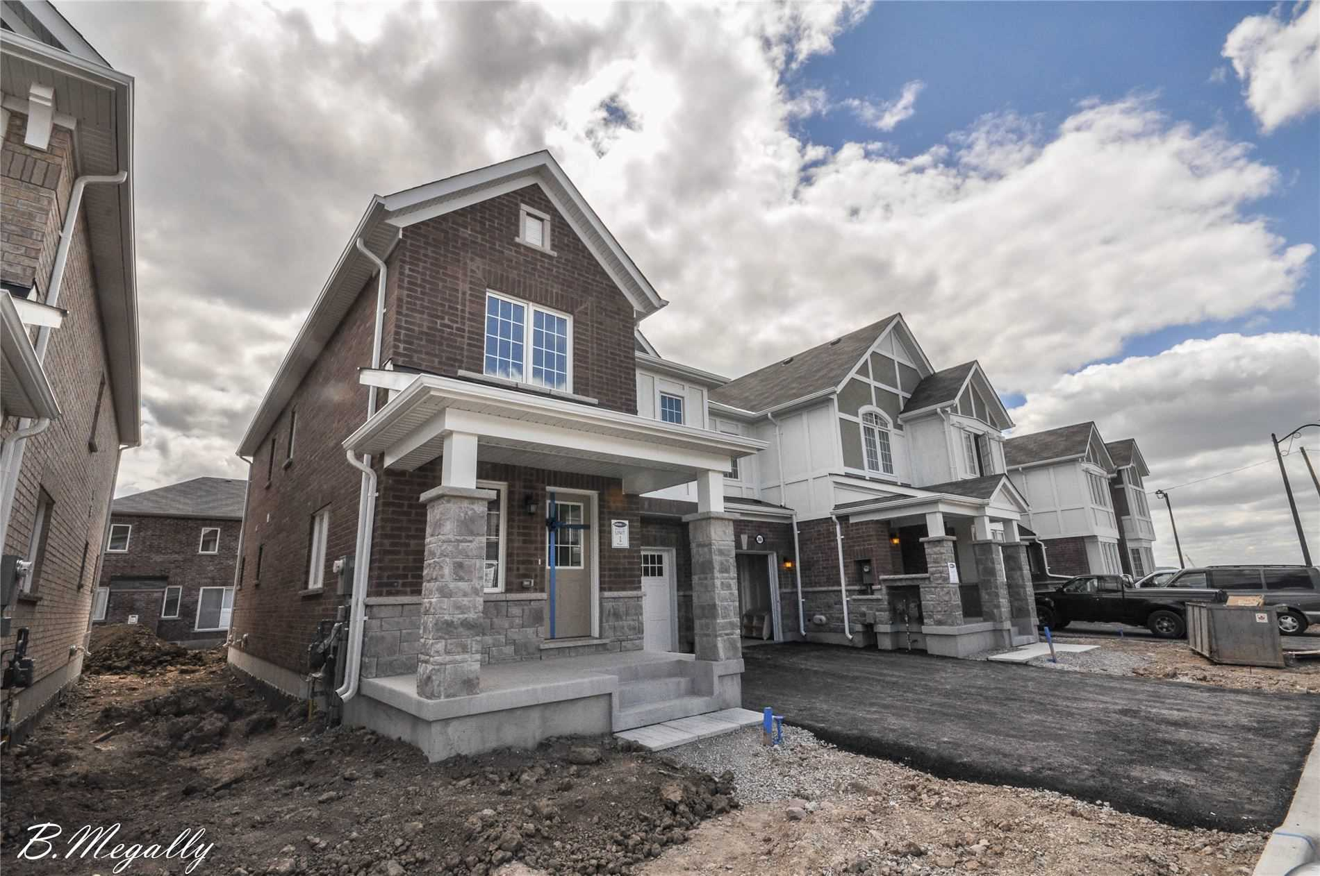268 Gooding Cres, Milton, L8E 0B1, 3 Bedrooms Bedrooms, ,3 BathroomsBathrooms,Att/Row/Twnhouse,For Lease,Gooding,W4676348