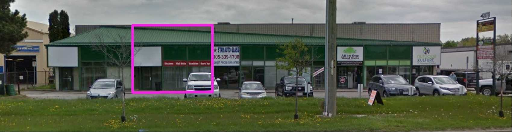 2070 Speers Rd, Oakville, L6L 2X8, ,1 BathroomBathrooms,Commercial/Retail,For Lease,Speers,W4677071