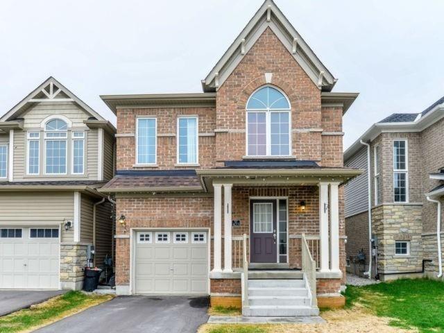 423 Linden Dr, Cambridge, Ontario N3H0C2, 4 Bedrooms Bedrooms, ,3 BathroomsBathrooms,Detached,For Lease,Linden,X5183797