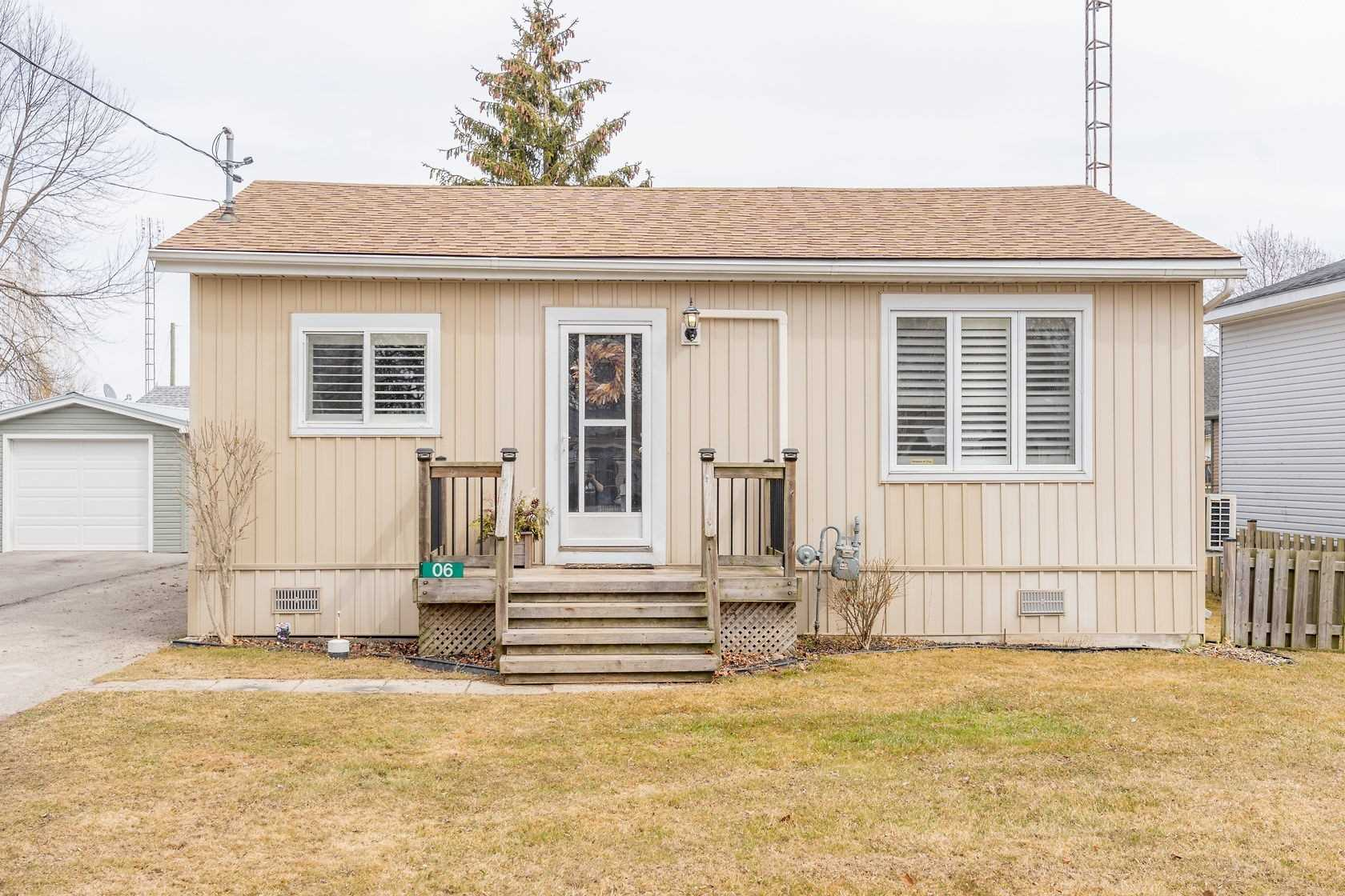 6 Witherspoon Dr, Haldimand, Ontario N0A 1L0, 2 Bedrooms Bedrooms, ,1 BathroomBathrooms,Detached,For Sale,Witherspoon,X5167277