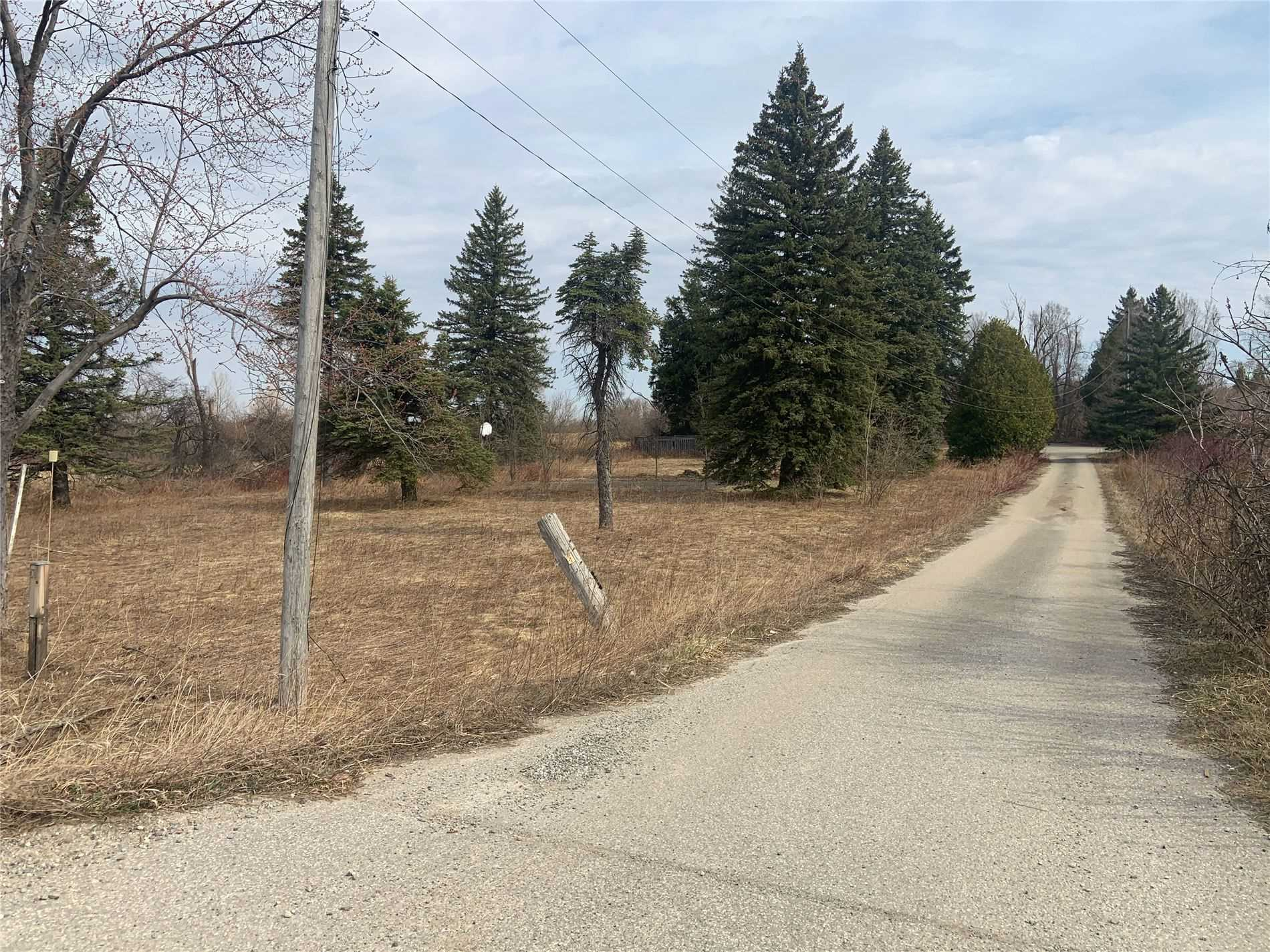 12923 Regional Road 25, Halton Hills, Ontario L7J2M1, ,Land,For Sale,Regional Road 25,W5184121