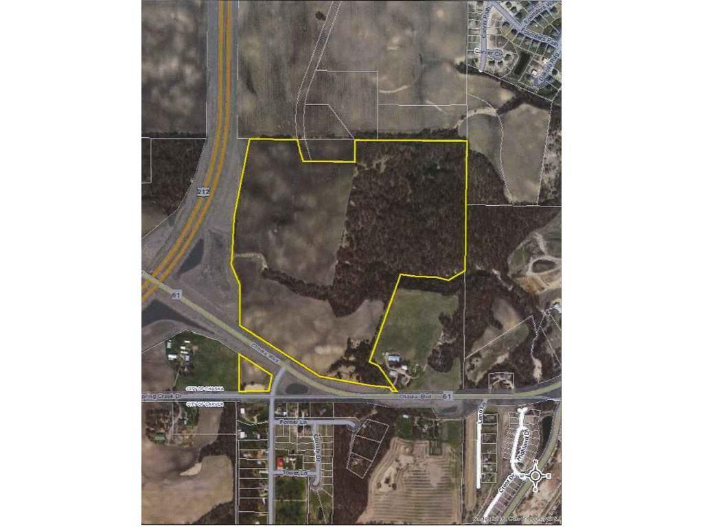 4250 Chaska Boulevard, Chaska, Minnesota 55318, ,Land,For Sale,Chaska,NST4916601